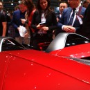 Salon de L'Auto Geneva '12