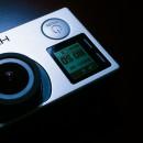 GoPro HERO 4入手