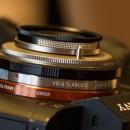 オサマリノイイレンズを探して[Voigtländer VM-E/Heliar40mm F2.8]-2