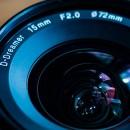 秋の広角レンズ便り-2 [LAOWA 15mm/f2.0]