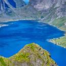 ノルウェーの夏休み[2016Norway]