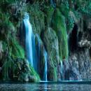 滝三昧[Plitvice lakes national park]